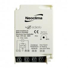 Регулятор оборотов вентилятора EFC-2A